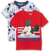 Disney Baby Boy's 19-1664 TC Clothing Set