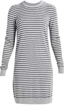 Lacoste Jumper dress grey