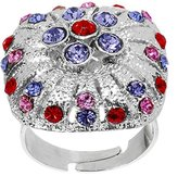 Body Candy Enchanting Glam Adjustable Ring
