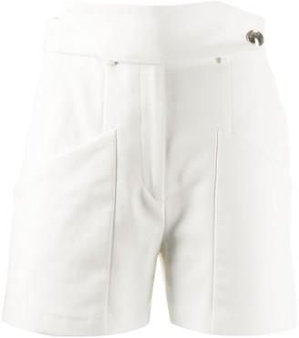 IRO High-Rise Shorts