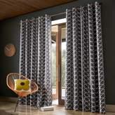 Orla Kiely Linear Stem Curtain 66x90