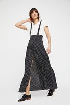 Flynn Skye Moss Maxi Jumper by at Free People
