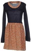 Mina Short dress