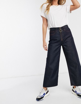 MiH Jeans Paradise cropped jean