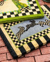 Mackenzie Childs MacKenzie-Childs Hip Hop Doormat