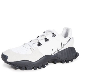 Y-3 Y 3 Kyoi Trail Sneakers
