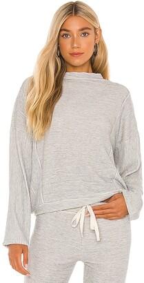 Lanston Dolman Sleeve Pullover