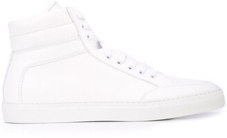 KOIO Primo Triple high-top sneakers