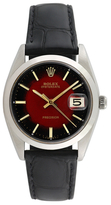 Rolex Vintage Stainless Steel Oysterdate Watch, 34mm