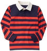 Gymboree Striped Polo Shirt