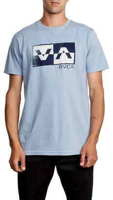 RVCA Random Box Logo Graphic T-Shirt