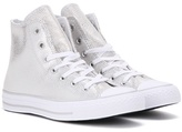 Converse Chuck Taylor All Star Stingray High-top Leather Sneakers