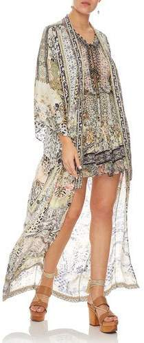 8a567cae30 Embellished Cover Up - ShopStyle