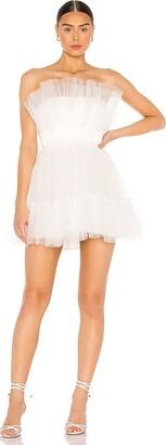 Katie May Ellle Mini Dress