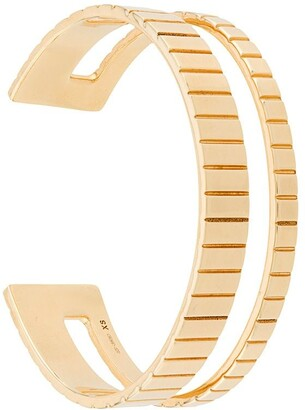 IVI Slot cuff bracelet