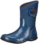 Bogs Women's North Hampton Solid Mid Waterproof Insulated Boot