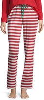 North Pole Trading Co Family Knit Pajama Pants