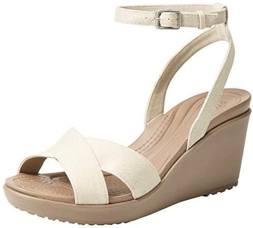 Ankle W Strap Sandal Ii Wedge Women's Leigh Z8OkXwNnP0
