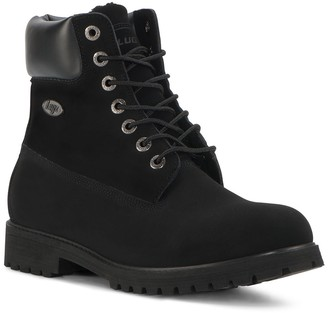 Lugz Convoy Fleece Lined Boot