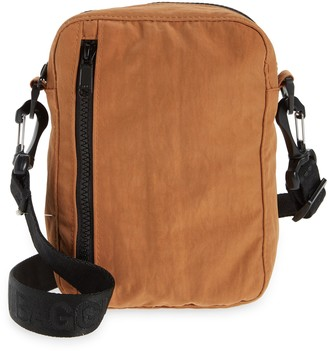 Baggu Sport Nylon Canvas Crossbody Bag