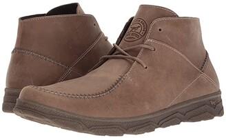 Irish Setter Traveler Series 03808 (Gray) Men's Work Boots
