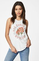 Billabong All Kinds Of Awesome Tank Top