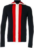 Valentino zipped lightweight jacket