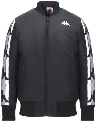 Kappa Synthetic Down Jackets
