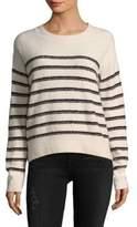 Vince Breton Stripe Pullover