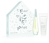 Issey Miyake L'Eau d'Issey Pure EDP Set