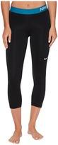 Nike Pro Cool Capris Women's Capri