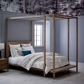 west elm Mesa Canopy Bed