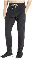 Reebok Training Essentials Twill Jogger (Black) Men's Casual Pants