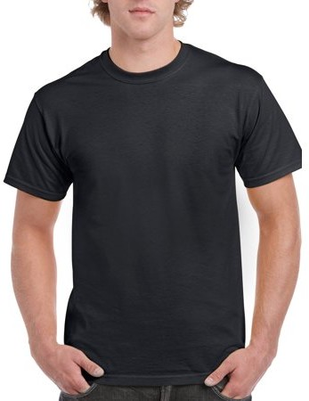 Gildan Mens Classic Short Sleeve T-Shirt