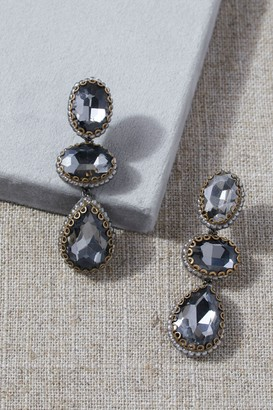 Deepa Allira Chandelier Earrings