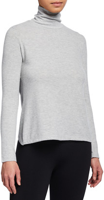 Alo Yoga Embrace Long-Sleeve Performance Top