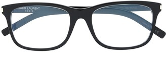 Saint Laurent Eyewear SL 288 Slim glasses
