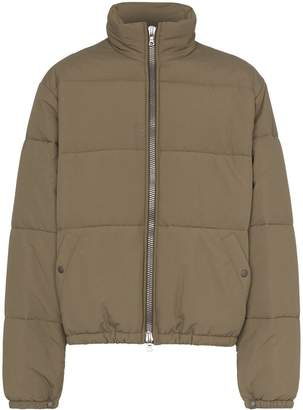 Our Legacy Walrus puffer jacket