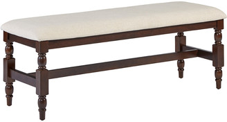 Progressive Furniture Dining Bench