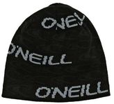 O'Neill Beanies Boys Which Way Beanie - Black Out