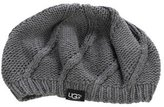 UGG Cable Knit Beanie