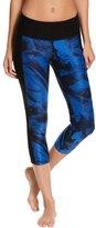 MPG Women's Spark Vitalize 2.0 Print Capri Fitness Tight 8150725