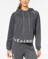 Jessica Simpson The Warm Up Burnout French Terry Hoodie