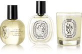 Diptyque A Voyage To Asia Discovery Collection - one size