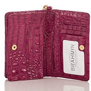 Brahmin Debi Wallet Cassis Melbourne