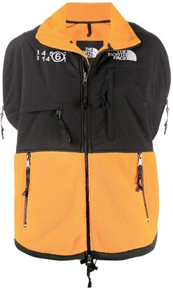 MM6 MAISON MARGIELA x The North Face side-zip jacket