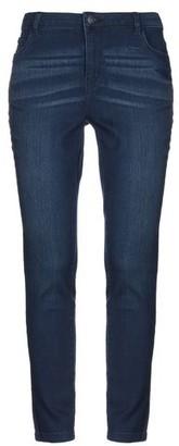 Jacqueline De Yong Denim trousers