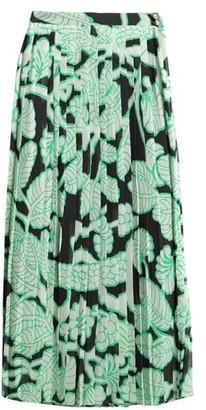 5Preview Long skirt