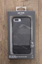 Jack Spade Tech Oxford Iphone Case Plus