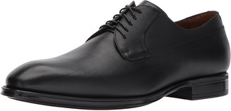 Aquatalia Men's Decker Scotch Grain Oxford